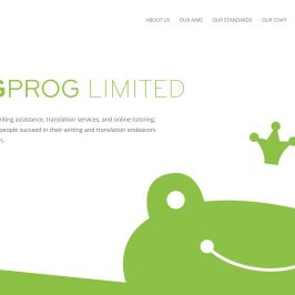 FrogProg.net Review