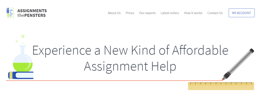 assignments.thepensters review